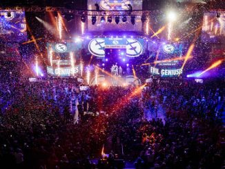 eSports content growth