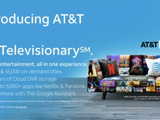 NEW LIVE STREAMING TV SERVICE