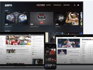 US digital sports property