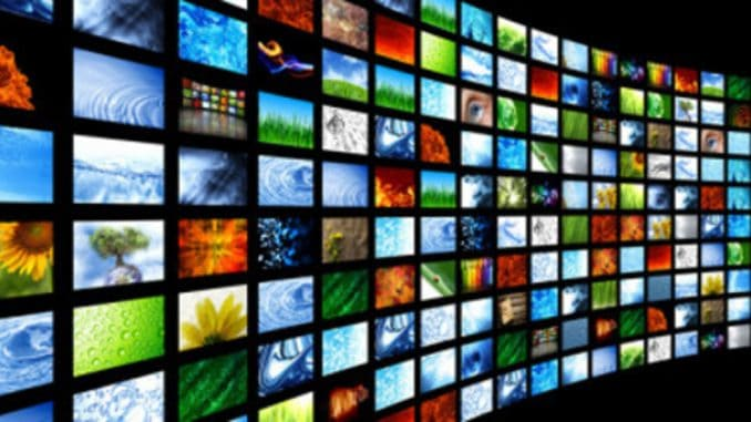 multiple SVOD services