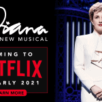 Broadway streaming